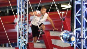 Tony Miles Training for American Ninja Warrior to Win Prop Bet with Shaun Deeb