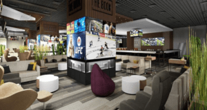 Caesars Entertainment Corp. testing new experience space to attract millennial crowd