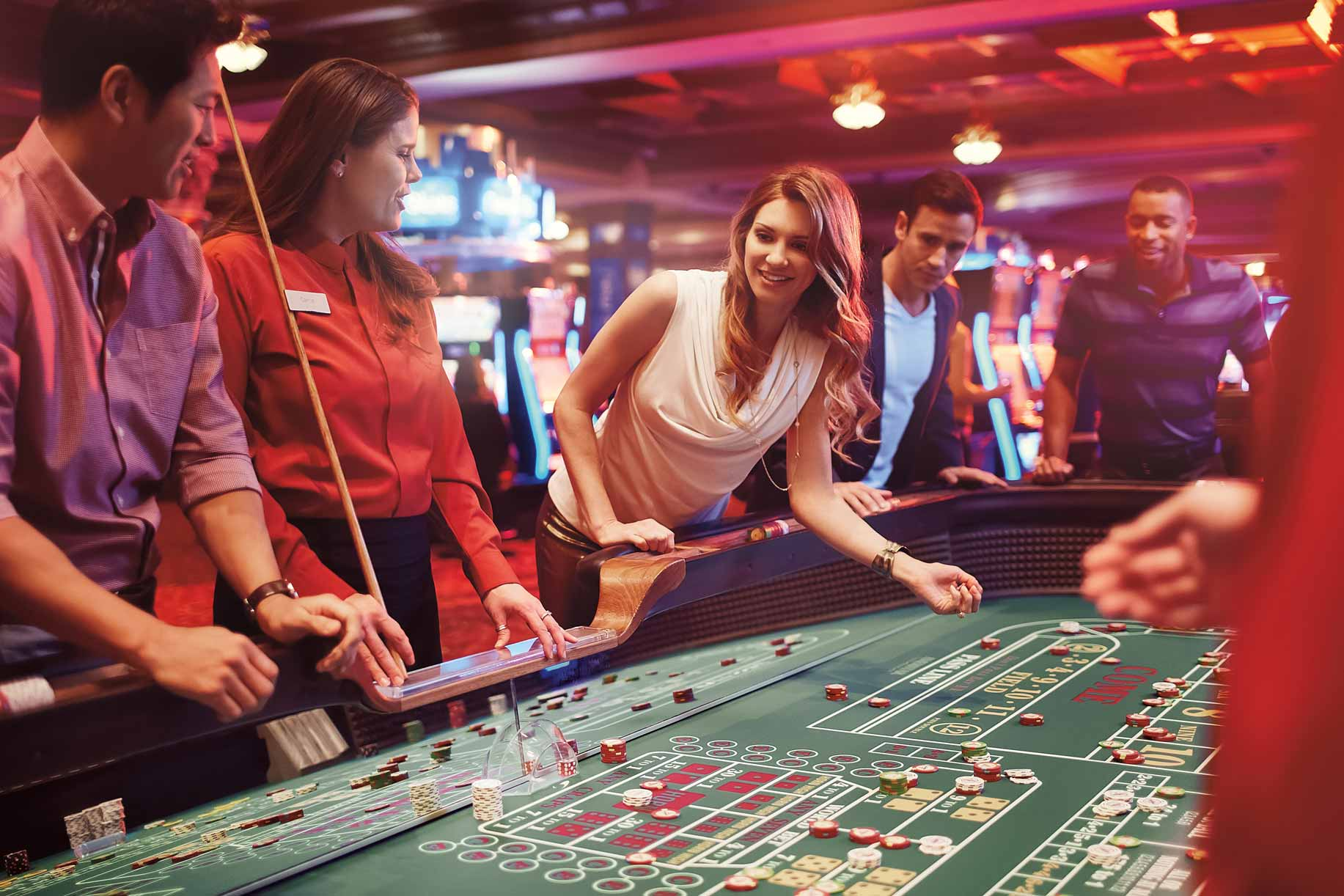 Three Virginia Cities Launch Coordinated Casino Legalization Push ...