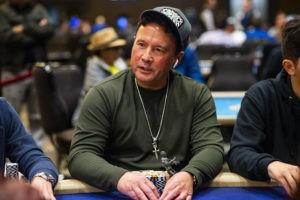Frank Stepuchin Takes The Wpt Gardens Poker Championship Chip Lead To Hyperx Esports Arena