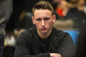 Garrett Dansereau Leads Wpt Fallsview Poker Classic Going To Day 3