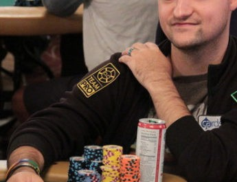 Poker Strategy Video: Watch WSOP Winner Ryan Laplante Talk About Overbetting The River