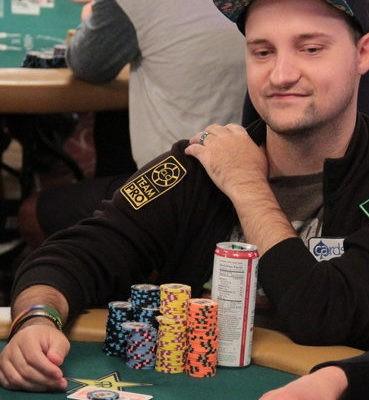 Poker Strategy Video: Watch WSOP Winner Ryan Laplante Talk About Overbetting The River