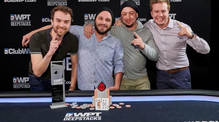 Montreal Casino Poker Tournaments