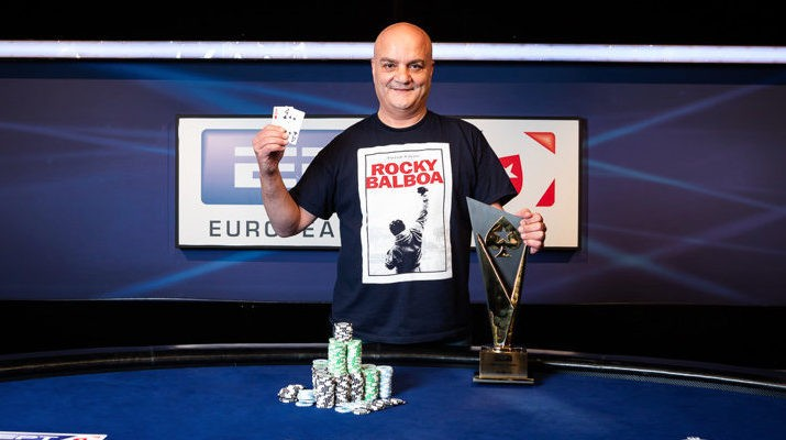 Uri Gilboa Becomes First-Ever Israeli European Poker Tour Main Event Champion