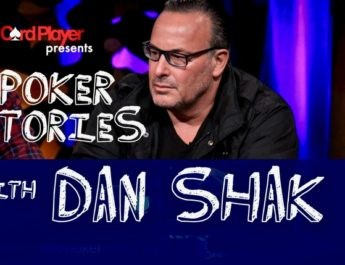 Poker Stories Podcast: Dan Shak On Emergency Trips To Iceland With Phil Ivey And Antonio Esfandiari
