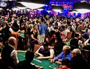 WSOP Announces 17 New Events For 2020