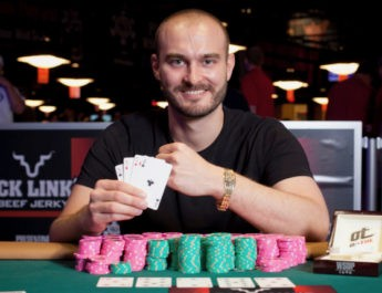 2020 WSOP Online: Nick Binger Wins His Second Gold Bracelet