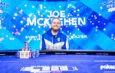 Former WSOP Main Event Champion Joe McKeehen Claims U.S. Poker Open Title